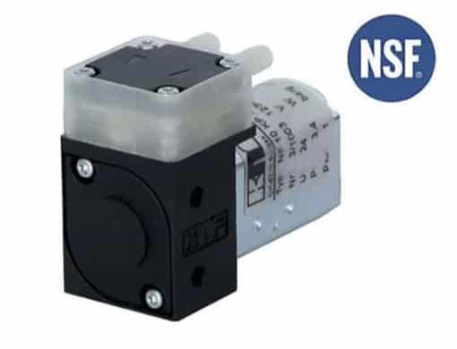 NF 10 KP.51 DC - Certified NSF/ANSI 169