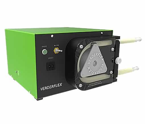 "Verderflex Economy EV 8000 - Simple to Use, ""No Frills"" Peristaltic Cased Pump"